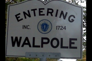 Walpole MA