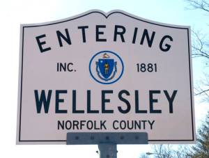 Wellesley