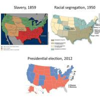 Electoral Map and History