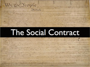 The Social Contract: It's affordable