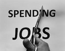 Cut-spending-cut-jobs