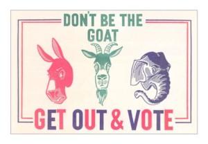 votegoat