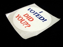 did-you-vote