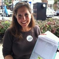 Prec. B, Town Meeting Member: Vote Stacie Shapiro
